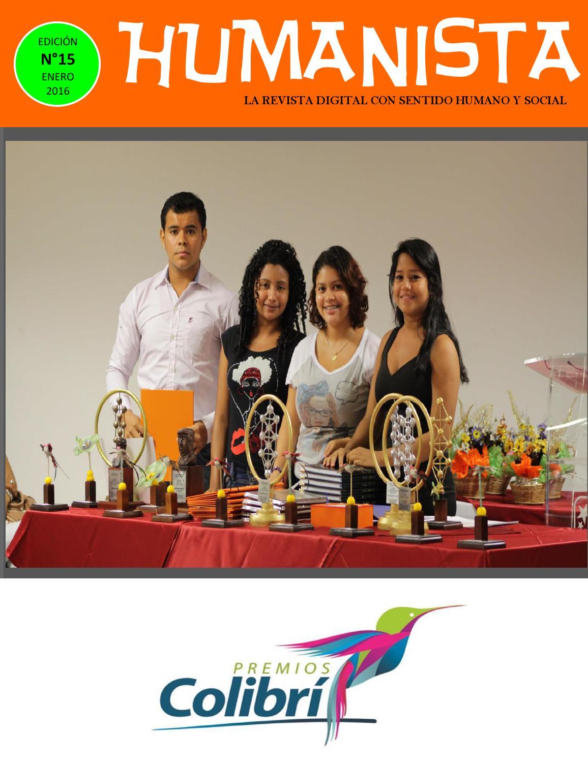 Premios Kolibri